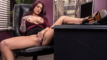 Monique Alexander in 'Remote Controlled Boss'