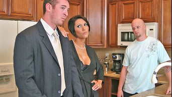 Dylan Ryder in 'How to Trap a Whore'