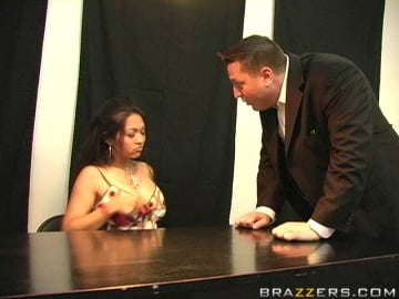 Mika Tan - Who is Brazzers