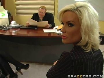 Diamond Foxxx - Big Cock Inheritor