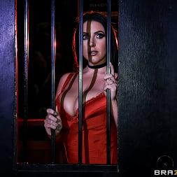 Angela White in 'Brazzers' Swing Fling: Part 1 (Thumbnail 1)