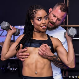 Kira Noir in 'Brazzers' Push It To The Limit (Thumbnail 2)