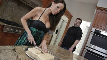 Tabitha Stevens in 'Kill My Husband And Then Fuck My Face'