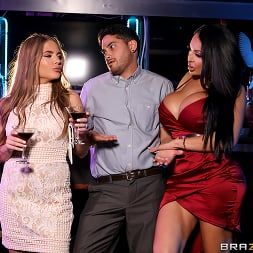 Alessandra Jane in 'Brazzers' A Hot And Mean Proposition (Thumbnail 1)