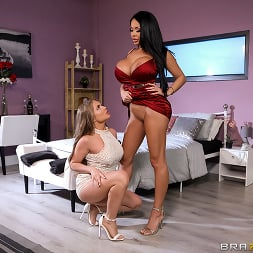 Alessandra Jane in 'Brazzers' A Hot And Mean Proposition (Thumbnail 2)