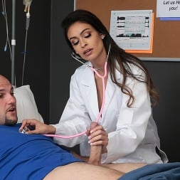 Katana Kombat in 'Brazzers' The Cure For Insomnia (Thumbnail 6)