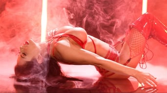Madison Ivy in 'Red Hot'