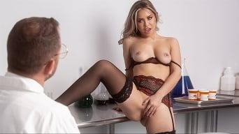 Alina Lopez in 'Pharma Sutra'