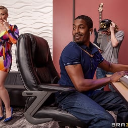 Ryan Keely in 'Brazzers' Pounded By The Producer (Thumbnail 1)