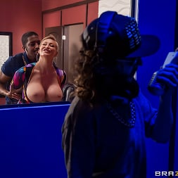 Ryan Keely in 'Brazzers' Pounded By The Producer (Thumbnail 4)