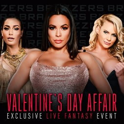 Demi Sutra in 'Brazzers' Brazzers LIVE: Valentine's Day Affair (Thumbnail 6)
