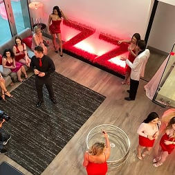 Demi Sutra in 'Brazzers' Valentine's Day Affair: Unseen Moments (Thumbnail 6)