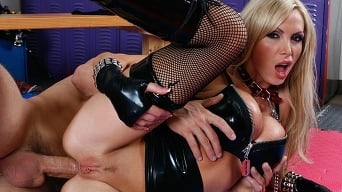 Nikki Benz in 'Famous Anus'