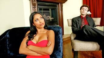 Priya Rai in 'Cock Addict'