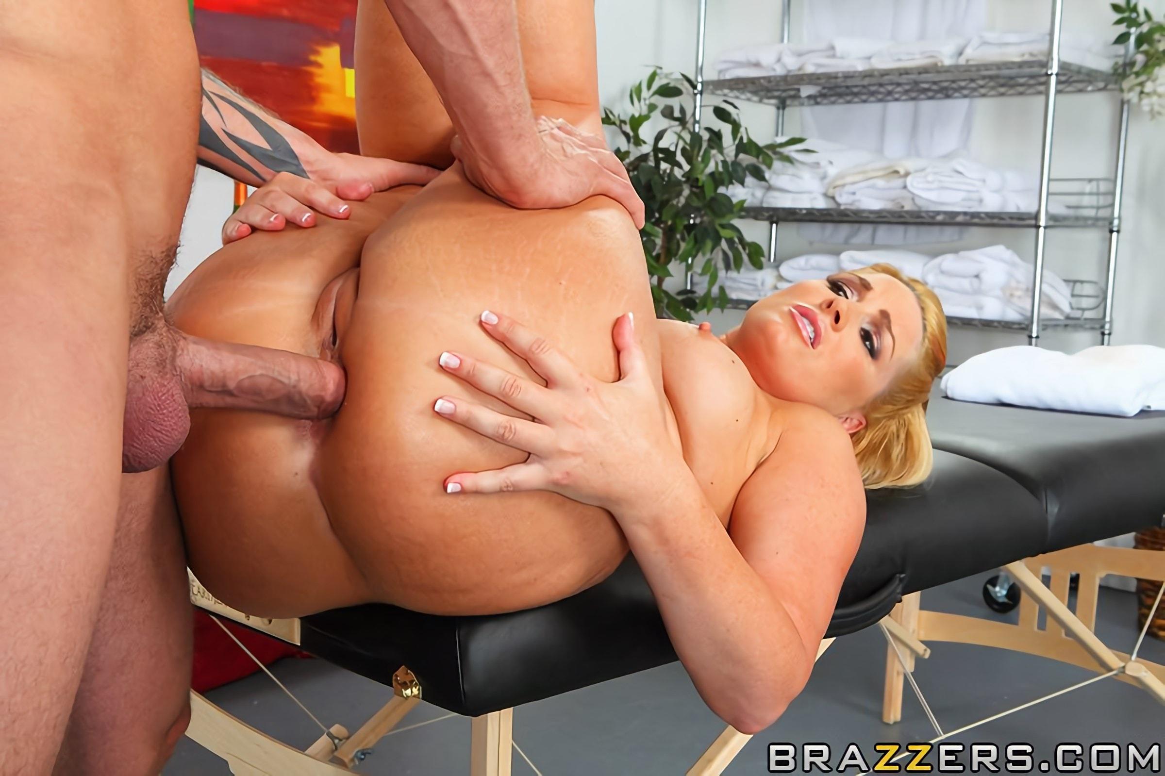 Pics big breasts