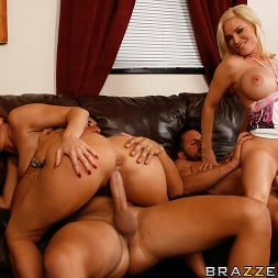 Diamond Foxxx in 'Brazzers' Rules of Milf Attraction  (Thumbnail 13)