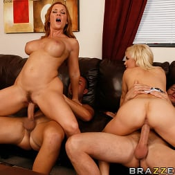 Diamond Foxxx in 'Brazzers' Rules of Milf Attraction  (Thumbnail 14)
