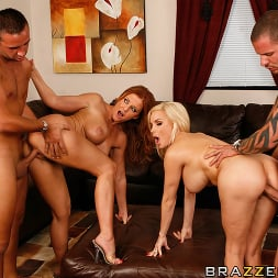 Diamond Foxxx in 'Brazzers' Rules of Milf Attraction  (Thumbnail 15)