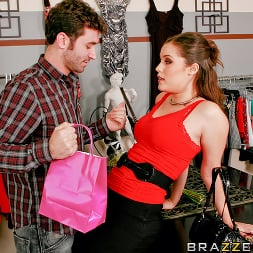 Charlotte Vale in 'Brazzers' Asshole Attack (Thumbnail 5)