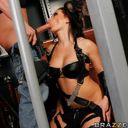 Katja Kassin in 'Brazzers' Big Treasure Cock In Big Beautiful Asshole (Thumbnail 9)
