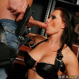 Katja Kassin in 'Brazzers' Big Treasure Cock In Big Beautiful Asshole (Thumbnail 10)