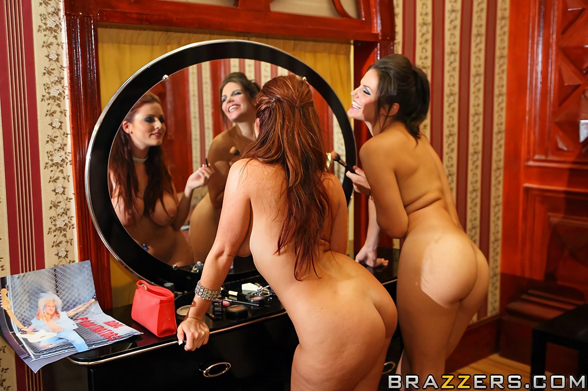 Brazzers 'The Anal Penetrators' starring Bobbi Starr (Photo 5)