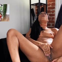 Kira Noir in 'Brazzers' Kira and Paige's Flirty Video Chat (Thumbnail 6)