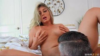 Kayley Gunner in 'Gift That Keeps On Fucking'