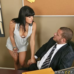 Sadie West in 'Brazzers' Sex Detective (Thumbnail 5)