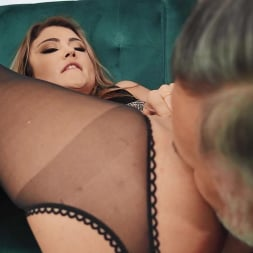 Adria Rae in 'Brazzers' Alone With BF's Pervy Roommate (Thumbnail 3)