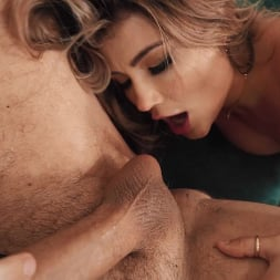 Adria Rae in 'Brazzers' Alone With BF's Pervy Roommate (Thumbnail 5)