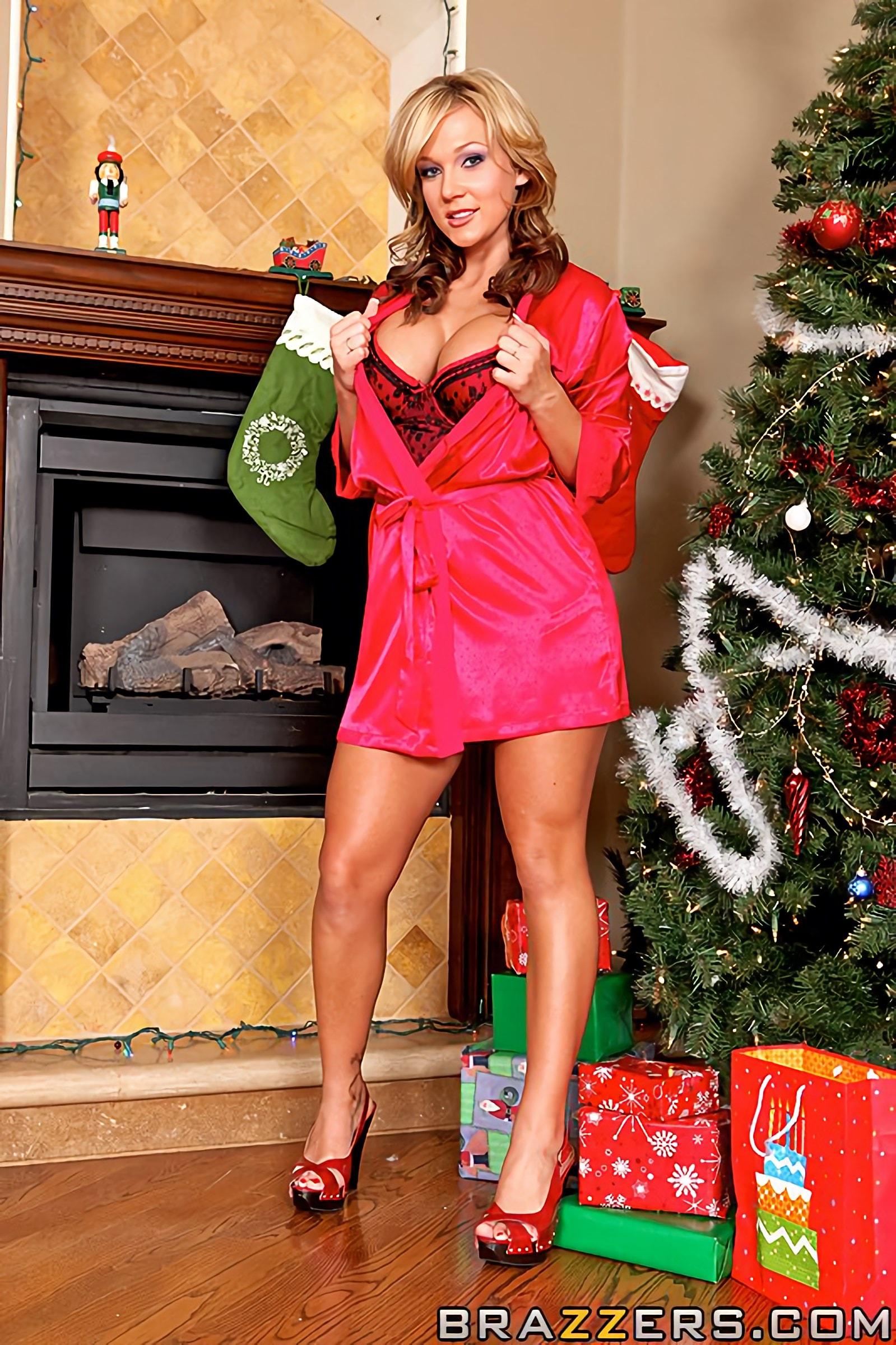 Brazzers 'Milk and Boobies' starring Nikki Sexx (Photo 1)