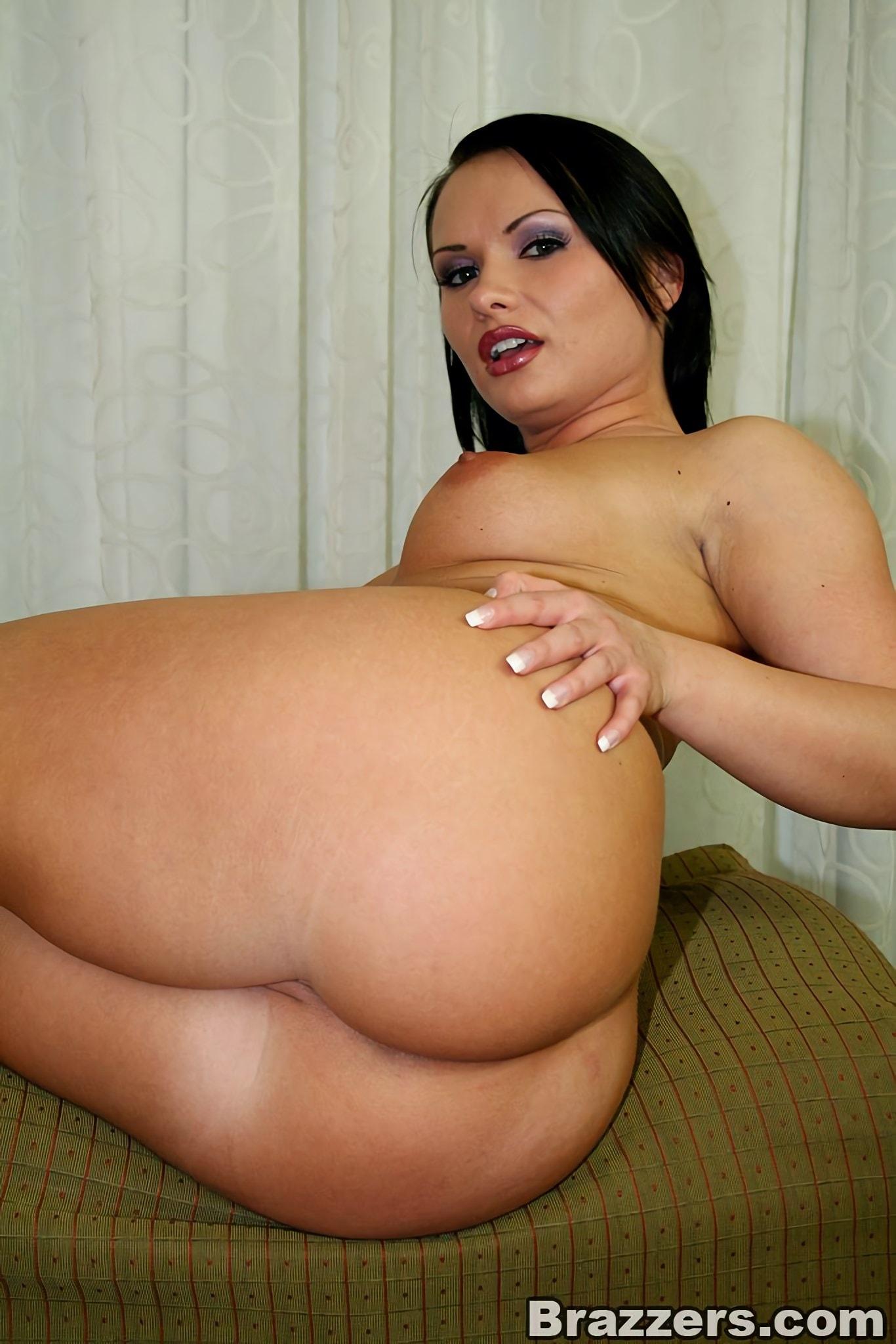 Brazzers 'Sexy Katja loving anal' starring Katja Kassin (Photo 6)