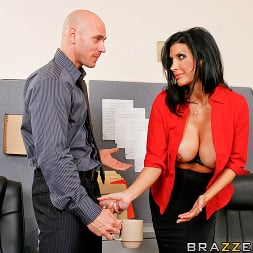 Shay Sights in 'Brazzers' Dont Forget The Cream! (Thumbnail 7)