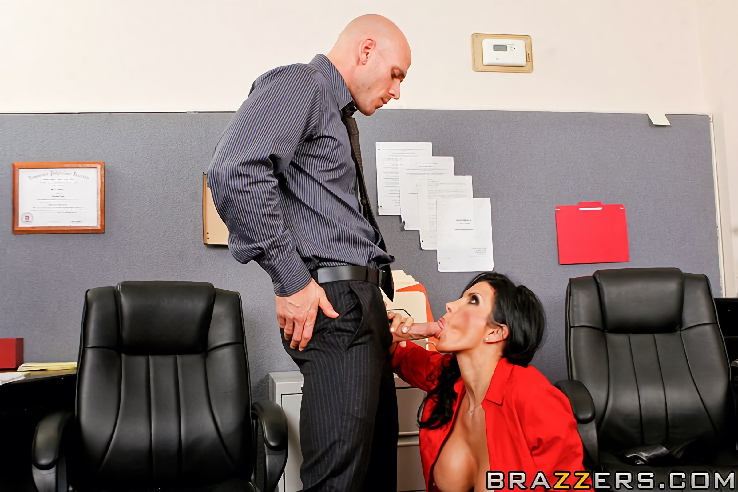 Brazzers 'Dont Forget The Cream!' starring Shay Sights (Photo 8)