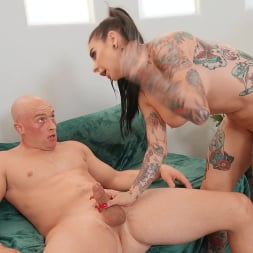 Joanna Angel in 'Brazzers' Milf Auditions A Big Dick (Thumbnail 5)