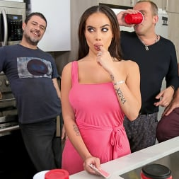 Victoria June in 'Brazzers' The Marriage Destroyer (Thumbnail 1)