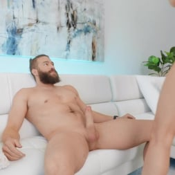 Kendall Kayden in 'Brazzers' Letting A Stranger Come In (Thumbnail 4)