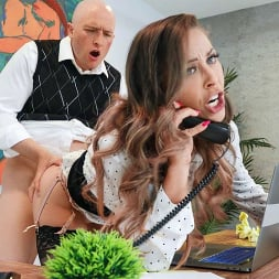 Cherie Deville in 'Brazzers' Working For A Milf (Thumbnail 1)