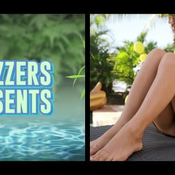 Victoria June in 'Brazzers' Taking A Walk On The Poolside (Thumbnail 2)