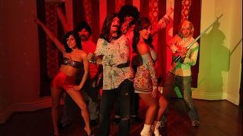 Jayden Jaymes in 'That 70s Porn'