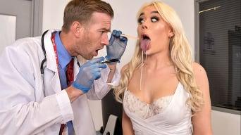 Gina Varney 在 '醫生, 我流口水太多嗎?'