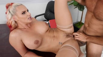 Phoenix Marie in 'Her Slutty Thoughts 2'