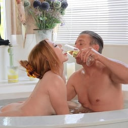 Madison Morgan in 'Brazzers' What Romantic Evening (Thumbnail 2)