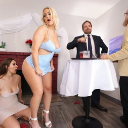 Bella Rolland in 'Brazzers' Oyster Party Fuckfest: Part 1 (Thumbnail 1)