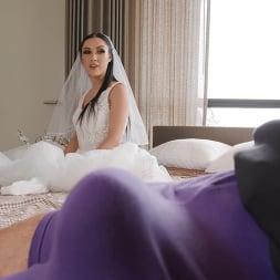 Jazmin Luv 在 'Brazzers' 逃跑的新娘需要迪克 (縮略圖 2)