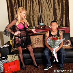 Taylor Wane in 'Brazzers' House of Sluts- Chapter 2 (Thumbnail 5)