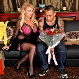 Taylor Wane in 'Brazzers' House of Sluts- Chapter 2 (Thumbnail 6)