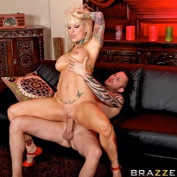 Janine Lindemulder in 'Brazzers' Summoning The Big Cocks (Thumbnail 9)