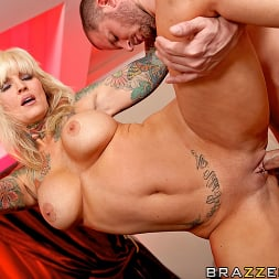 Janine Lindemulder in 'Brazzers' Summoning The Big Cocks (Thumbnail 13)